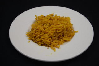 Malay Yellow Rice 3