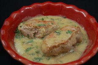 Pork Chivry 2