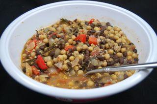 Provencal Braised Beans 4