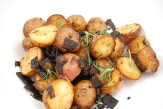 Rosemary Potatoes 6
