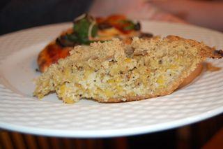 Lentil Torte 5