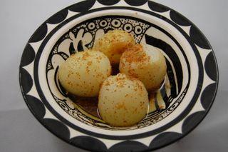 Mustard Glazed Onions 3