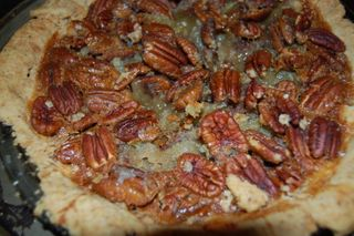 King's Arms Tavern Pecan Pie 3