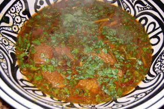 Vietnamese Beef Stew 3
