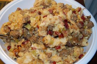 Beef Stuffing 3