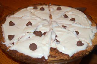 Recipe: Mocha Silk Pie - Fearless Kitchen