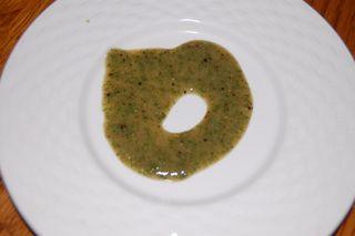 Sage Sauce from Nola 3