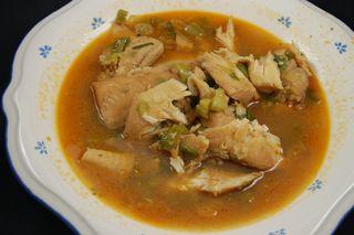 Caramel Fish 5