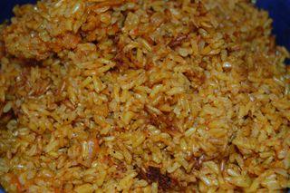 Tomato Rice 3