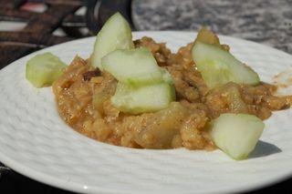 Lentil dish 2