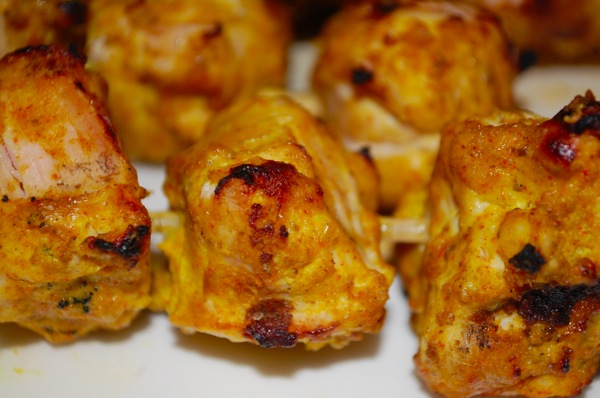 Chicken Skewers 3