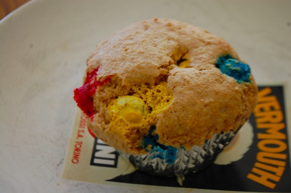 Candy Cookie Muffin 2