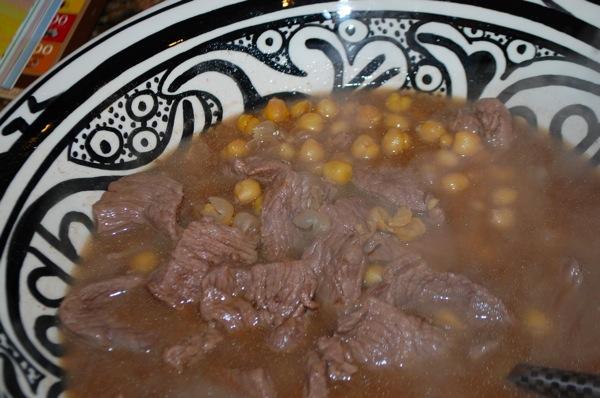 Quick Medieval Lamb Dish 1